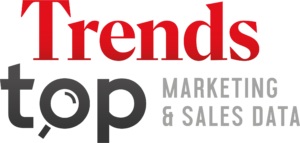 Trends top - marketing & sales data